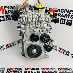 Renault 1.2TCE code : H5F400 / H5F403 / H5F404