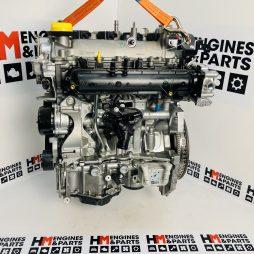 Dacia 1.2TCE code : H5F402