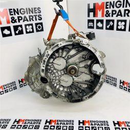 Mercedes CLA 1.6 16V nr : 711643 / A1762610101 motorcode : 270910
