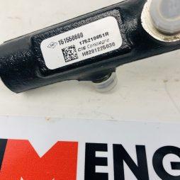 Renault 1.5 DCI nr : 8201225030 code : K9K-636