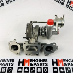 Renault 1.2 TCE nr : 144108762R / 49373-05103 / 49373-05003 code : H5F