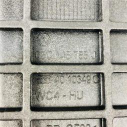 VW 1.4 TFSI nr : 03C145755J code : CAV , CTK