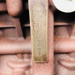 Ford 2.2 TDCI code : CYF5