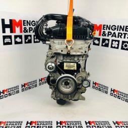 Peugeot 1.2 VTI code : HM01 , HMZ
