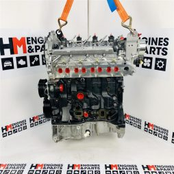 Renault 1.6 DCI code : R9M450