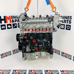 Renault 1.6 DCI code : R9M452