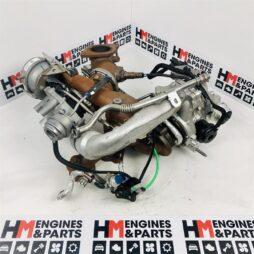 Renault 2.3 DCI nr : H8201393207 / H8201393211 code : M9T706
