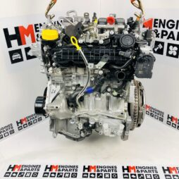 Renault 1.3 TCE code : H5H470