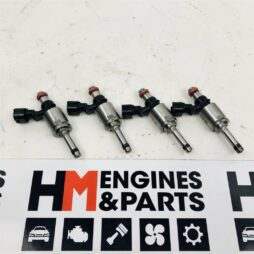 Renault , Nissan 1.2 TCE nr : H8201438013 code : H5F , HRA2