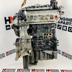 VW crafter 2.0 TDI motor compleet nr : 03L100091Q – CSLA