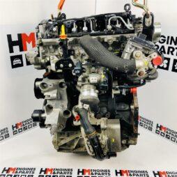 Renault,Nissan,Opel 2.3 DCI motor compleet nr : 8201654865 – M9T706