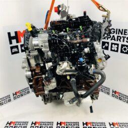 Ford 2.0 Eco Blue motor compleet nr : GK3Q6006EC – YLF6