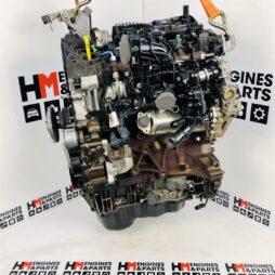 Ford 2.0 Eco Blue motor compleet nr : BK3Q600FF – YMR6