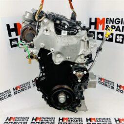 Renault 1.6 DCI motor compleet nr : 8201633959 – R9M-413
