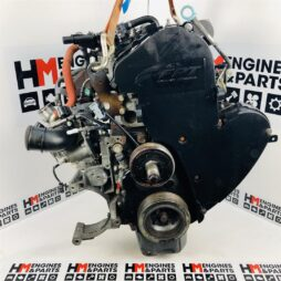 iveco 2.3 JTD motor compleet nr : 5802098685 – F1AGL411H
