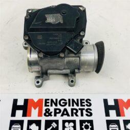 Fiat 1.6 D multijet gasklep huis nr : 55275471 – 198A3000