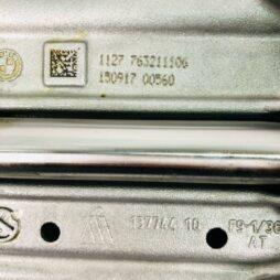 BMW X4 2.0 i oliepomp met balansas nr : 11277632111 / 11417610378 – N20B20B